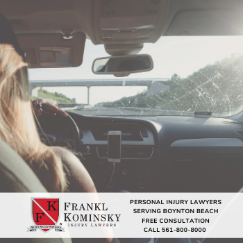 Boynton Beach Personal Injury Lawyers Frankl Kominsky