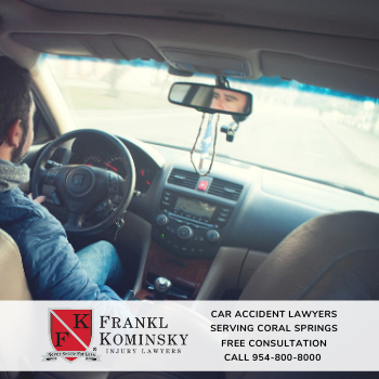 Car Accident Lawyer Serving Coral Springs