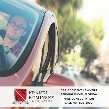 What to do after a car accident in Davie, find a car accident lawyer near me