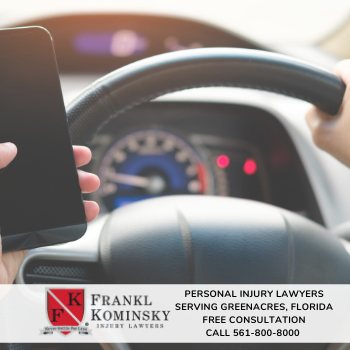 Greenacres personal injury lawyers Frankl Kominsky