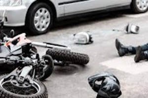 File a motorcycle accident claim in Lake Worth Florida