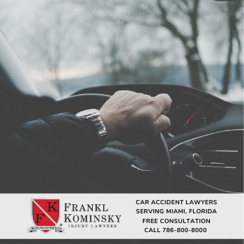 What to do after a car accident in Miami, find a car accident lawyer near me