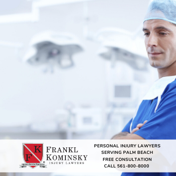 File a personal injury claim in Palm Beach
