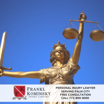 Personal Injury Lawyers in Palm City