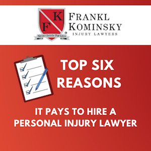 Filing a Claim for Personal Injuries in Palm Beach, Florida