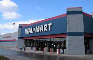 Slip and Fall at Walmart Supermarket Injury Attorney Boynton Beach