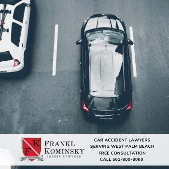 West Palm Beach Car Accident Lawyers Frankl Kominsky
