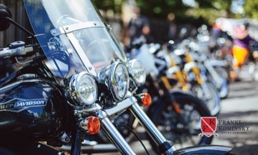 Motorcycle Crash Law Firms Serving West Palm Beach