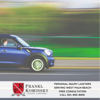 West Palm Beach Personal Injury lawyer Frankl Kominsky