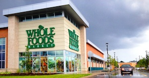 Slip and Fall at Whole Foods Grocery Store Injury Attorney Boynton Beach